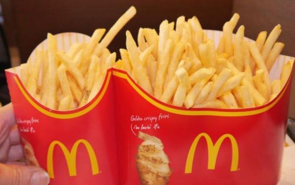 McDonald's demite funcionário que emprestou batata para o Burger King