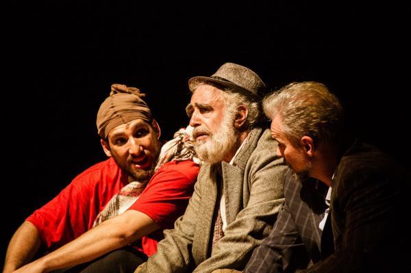 Barueri recebe programação de peças teatrais