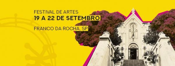 Franco da Rocha recebe 2° edição do festival 'Soy Loco Por Ti Juquery'
