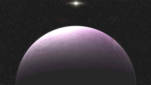 Farout: novo planeta é encontrado nos confins do Sistema Solar