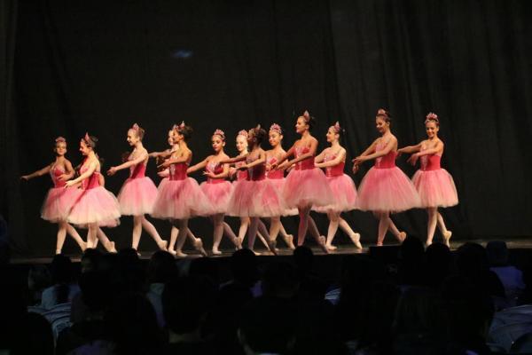 Festival de Dança em Barueri seleciona bailarinos para disputa em Nova York