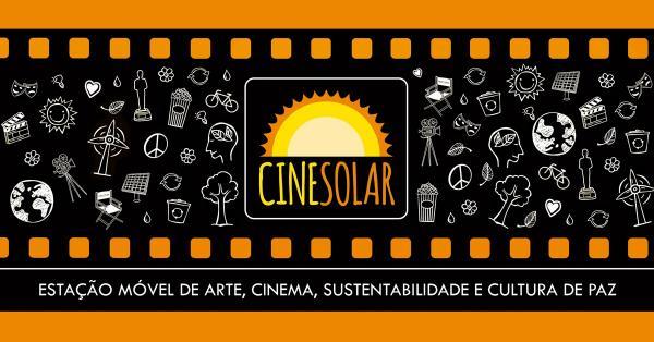 Projeto itinerante Cinesolar exibirá filmes gratuitos em Cajamar