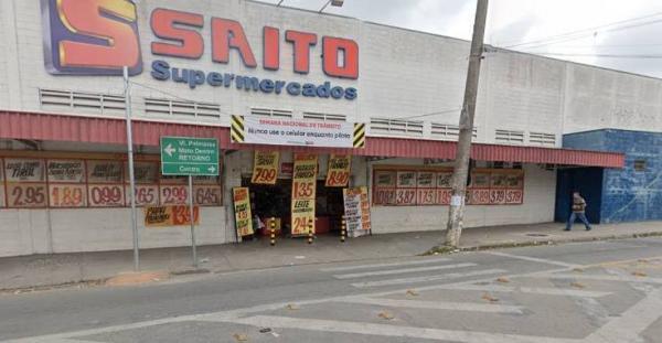 Jovem sofre abuso sexual em banheiro de supermercado; acusado é de Cajamar