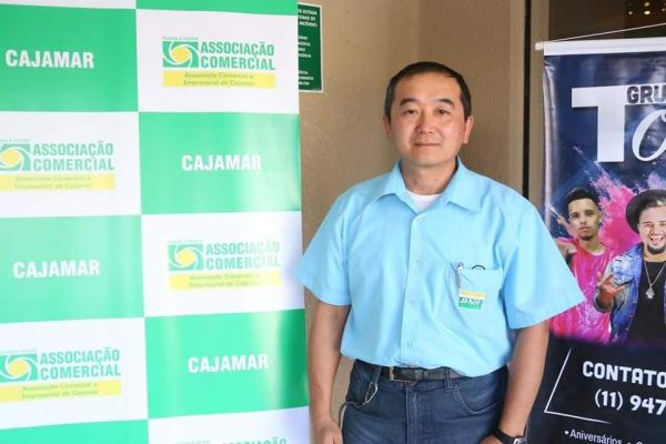 ACE avalia reabertura do comércio com otimismo em Cajamar