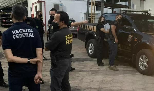 PF investiga desvios em contratos contra Covid-19 em cidades de SP