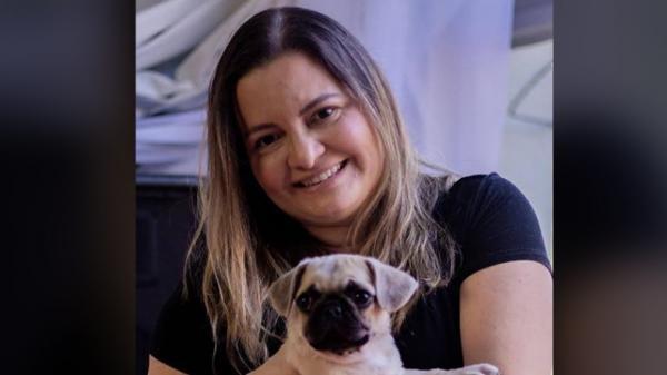 Dubladora de 'Peppa Pig' e 'Mamma Mia', Ana Lucia Menezes morre aos 45 anos
