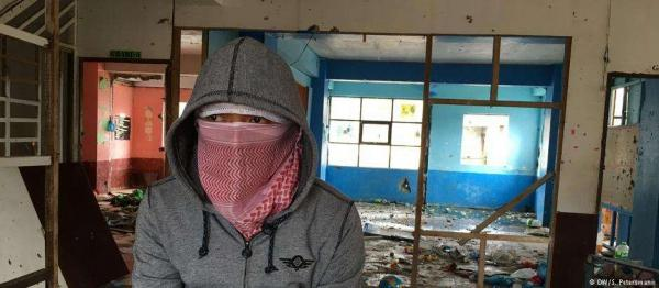 Ameaça islamista ainda assombra as Filipinas