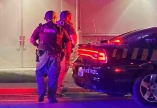 Ataque em cassino deixa três mortos nos Estados Unidos