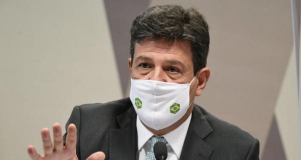 CPI da Covid: Bolsonaro foi alertado das consequências de não ouvir a ciência, diz Mandetta
