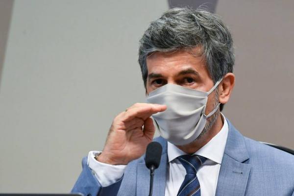 CPI da Covid: Teich afirma que deixou governo por não ter autonomia