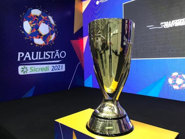 FPF define datas das finais do Paulistão entre Palmeiras e São Paulo