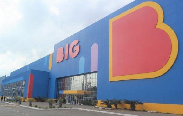 Grupo Big tem mais de 1.000 vagas de emprego no Brasil; confira as oportunidades na região