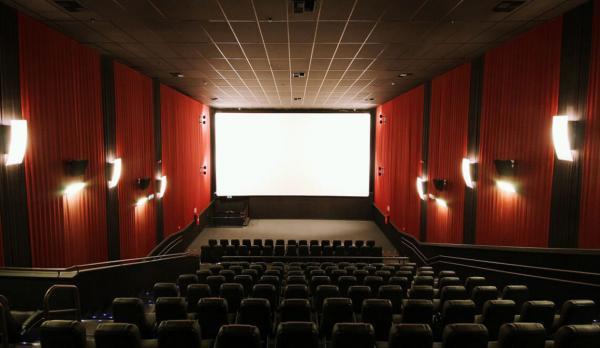 Confira a programação do cinema de Cajamar entre 20 e 26 de maio