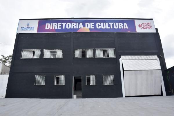 Prefeitura de Cajamar inaugura neste sábado a nova sede do Centro Cultural do Polvilho