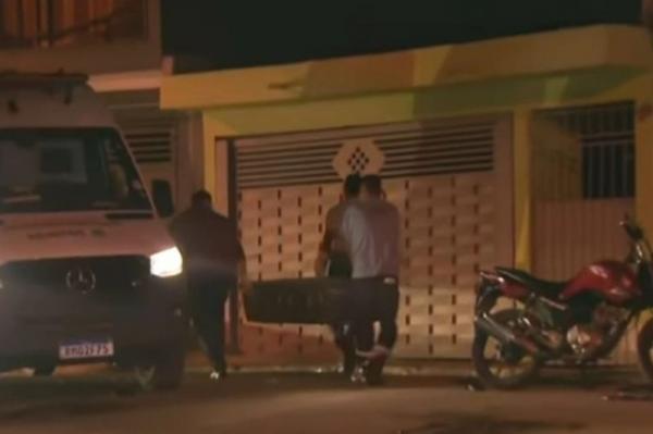 Suspeito de praticar roubos é morto a tiros no Parque São Roberto em Cajamar