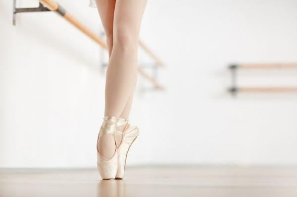 Cultura abre inscrições para oficina online de ballet em Cajamar