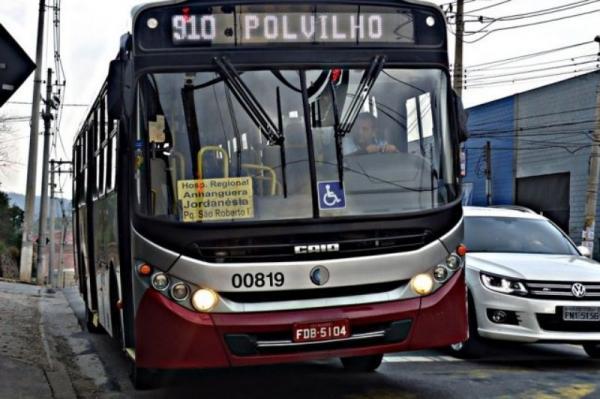 Linhas 910 e 940 circularão normalmente na Rodovia Anhanguera
