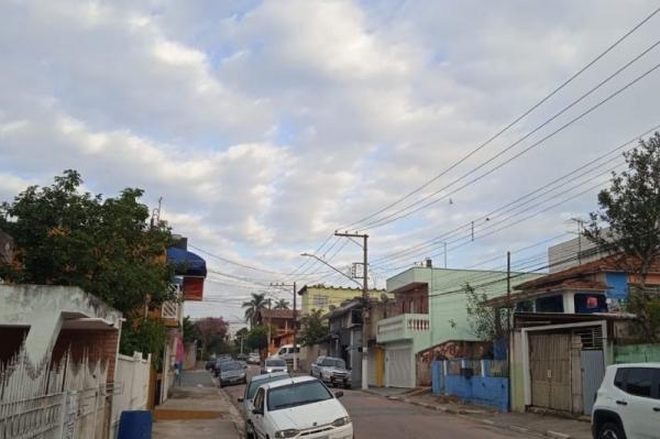 Sexta-feira tem previsão de frio e garoa em Cajamar