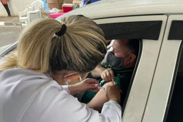 Vacina contra Covid-19 em Cajamar: veja quem pode ser vacinado nesta terça-feira (22)