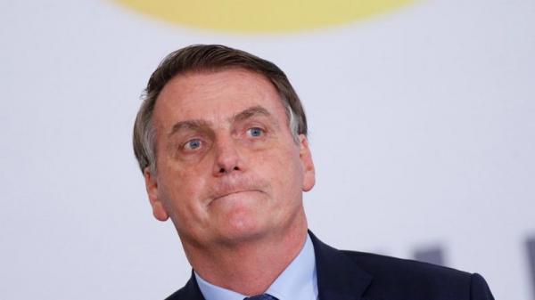 PGR pede abertura de inquérito para investigar Bolsonaro no caso Covaxin