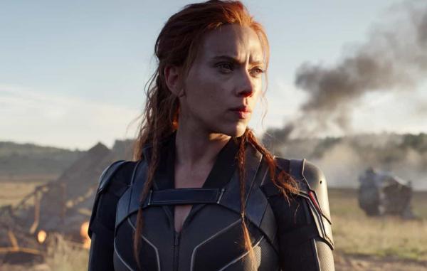 'Viúva Negra', novo filme da Marvel, estreia em cinema de Cajamar; veja programação