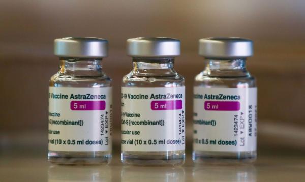 Anvisa autoriza estudo de terceira dose de vacina da AstraZeneca