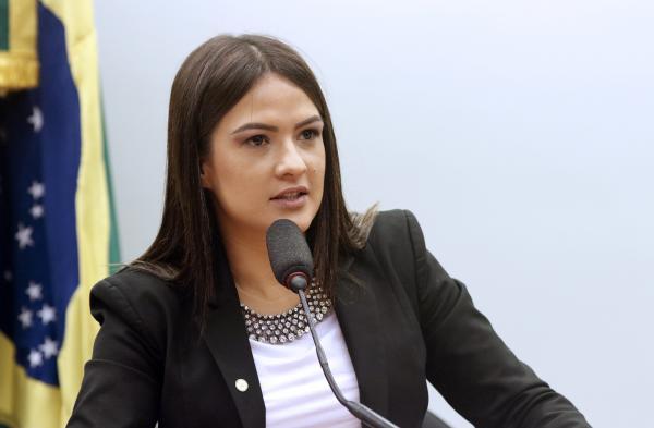 Bruna Furlan não será mais Deputada Federal