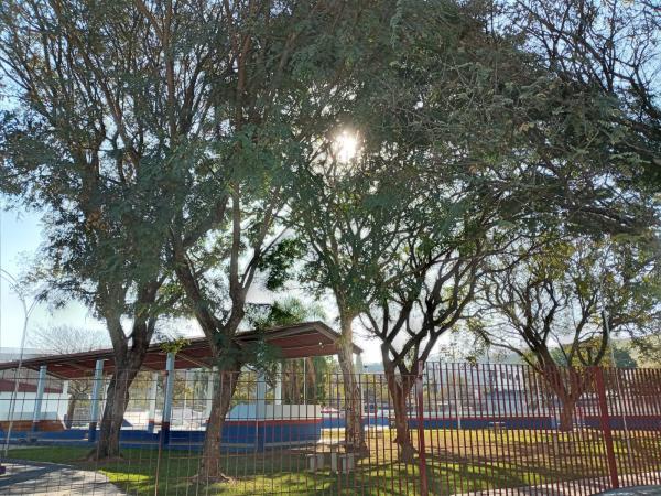 Cajamar terá dia quente e ensolarado antes de chegada de frente fria