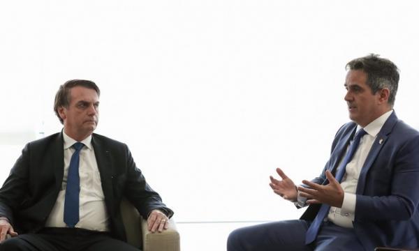Reforma ministerial: Ciro Nogueira aceita convite de presidente para chefiar Casa Civil