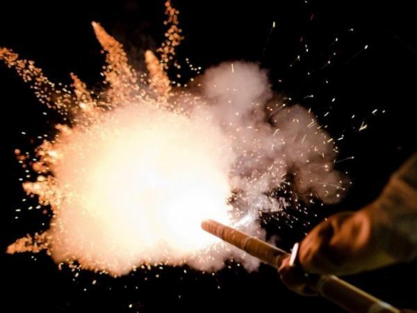 Doria sanciona Lei que proíbe queima e comercialização de fogos de artifício no estado de SP