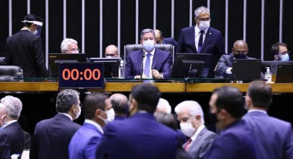 Plenário da Câmara rejeita PEC do voto impresso por 229 a 218