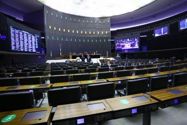 Câmara aprova projeto que permite criação de federações partidárias