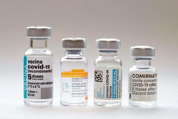 Estudo começa a testar 3ª dose da vacina contra Covid-19 no Brasil