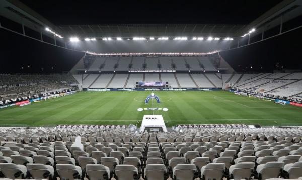 Estádios de São Paulo terão público a partir de novembro