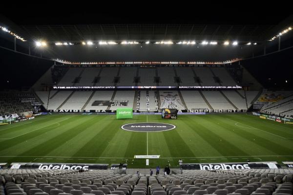 Jogo entre Brasil e Argentina em 5 de setembro em SP terá 12 mil torcedores