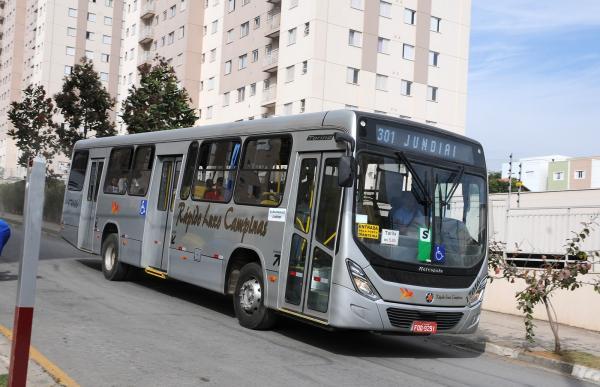 Passagem dos ônibus intermunicipais de Cajamar, Franco da Rocha e Jundiaí terão reajuste