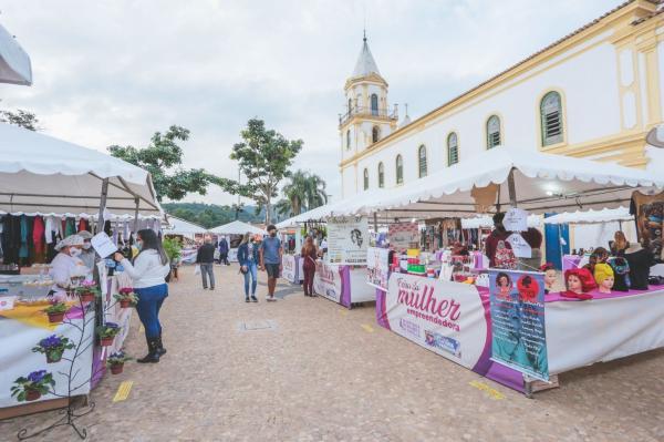 'Feira da Mulher Empreendedora' começa nesta sexta-feira em Santana de Parnaíba