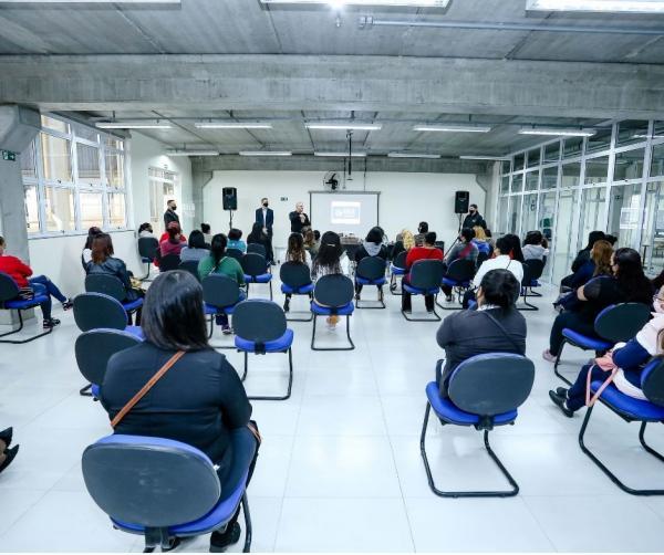 Programa Bolsa Trabalho gera 60 vagas de emprego em Santana de Parnaíba
