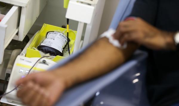Colsan registra queda nas doações de sangue em Jundiaí
