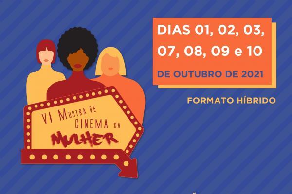 6ª edição da Mostra de Cinema da Mulher de Franco da Rocha começa nesta sexta-feira (1º)