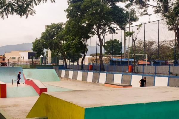 Prefeitura seleciona artistas da área do grafite para intervenção em Cabreúva