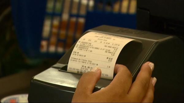 Consumidores têm até sábado para sacar crédito da Nota Fiscal Paulista