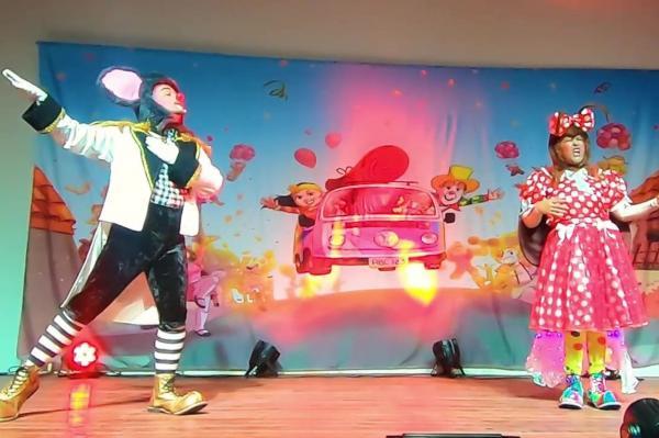 Ingressos gratuitos para espetáculo em Cajamar podem ser retirados nos Centros Culturais