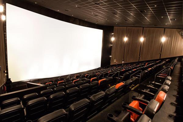 Decreto do Governo estabelece cotas para exibição obrigatória de filmes brasileiros nos cinemas