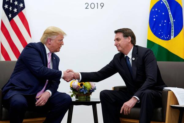 Governo dos EUA pretende acelerar deportação de brasileiros