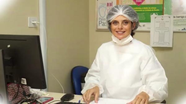 Prefeitura de Santana de Parnaíba homenageia profissionais de saúde