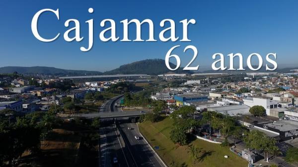 CAJAMAR 62 ANOS